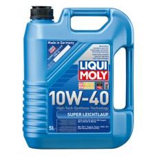 LIQUI MOLY SUPER LEICHTLAUF - 10W40 5L